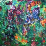 """""""In the Garden"""" by prismdances"""