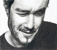 Heath Ledger almost finished