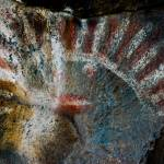 """""""Indian Painted Rocks"""" by nilesphotography"""