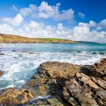 """Cornish coastal delights"" by ianwoolcock"
