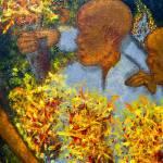 """Ghost Of Glorious Freedom"" by MarshallKnox"