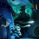"""""""The ghost hunter"""" by Liorrdt"""
