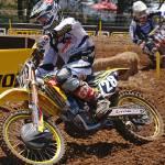 """Ryan Dungey, Motocross Racing"" by last_light"