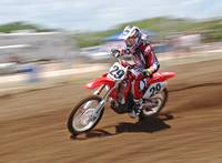 Andrew Short, Team Honda