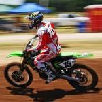 """Tim Ferry, Motocross"" by last_light"