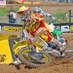 """Mike Alessi, Team Suzuki"" by last_light"