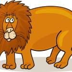 """""""Lion"""" by cartoonfactory"""