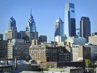 Center City Philadelphia