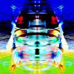 """cosmic dome"" by IndigoPoet"