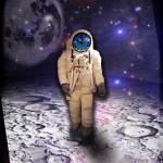 """in space noone can hear you tick"" by VenusOak"