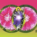 """""""Cosmic Jesus I"""" by jgwhitney"""
