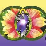 """""""Cosmic Jesus II"""" by jgwhitney"""
