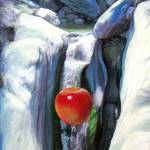 """Apple Falls"" by SnakeJagger"