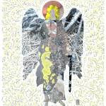 """Archangel Michael XI"" by jgwhitney"