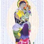 """""""Madonna & Baby Jesus II"""" by jgwhitney"""
