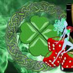 """LUCK O THE IRISH"" by Tammera"