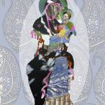 """""""Madonna & Baby Jesus I"""" by jgwhitney"""