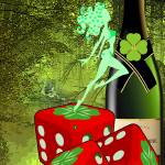"""LUCK O THE IRISH 2"" by Tammera"