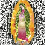 """Mary of Guadalupe I"" by jgwhitney"