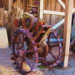 """Spinning Wheel"" by GlennMcCarthyArtPhoto"
