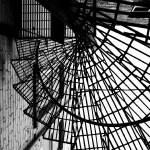 """""""Spiral Stairway"""" by GABrittImages"""