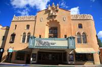 Santa Fe - Adobe Theater