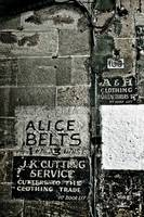 ALICE BELTS