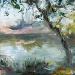 """River Breeze II"" by KHartman"