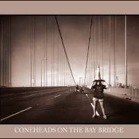 Coneheads on the Bay Bridge, San Francisco Art Prints & Posters by WorldWide Archive