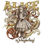 """Alice in Wonderland"" by incognita"