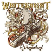 White Knight - Alice in Wonderland