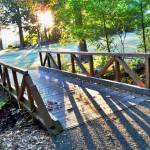 """Footbridge"" by sopolar"