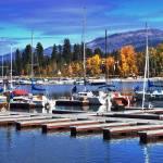 """Idaho Lake"" by sopolar"