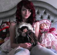Don't Feed the Dolls I