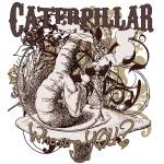 """Caterpillar - Alice In Wonderland"" by incognita"
