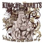 """King of Hearts Carnivale Style"" by incognita"