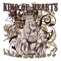 King of Hearts Carnivale Style