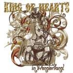 """King of Hearts - Alice in Wonderland"" by incognita"