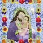 """Joseph & Jesus"" by jgwhitney"
