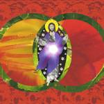 """Cosmic Jesus III"" by jgwhitney"