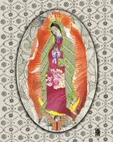 Mary of Guadalupe V