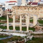"""Ruins and Glory, Ancient city of Athens"" by Rocksugar"