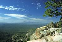Mogollon Rim Lookout