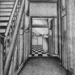 """""""Hallway"""" by dazubaman"""