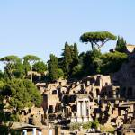 """Roman Forum"" by raetucker"