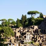 """Roman Forum"" by raetucker"