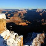 """South Rim Of The Grand Canyon"" by BrentC"