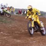 """Brad Lackey, Austiran Grand Prix 1982"" by last_light"