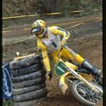 """Georges Jobe, Austrian 250 GP 1981"" by last_light"