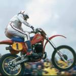 """Andre Malherbe, Motocross World Champion"" by last_light"